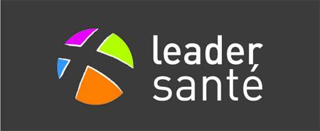 logo leader santé